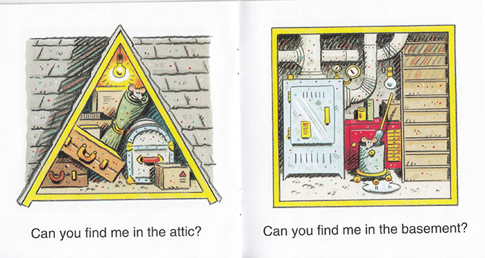 原版儿童英语绘本6