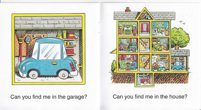 原版儿童英语绘本7