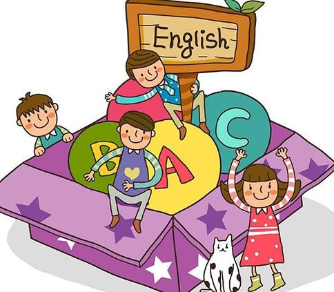 纯外教少儿英语培训有什么好处呢?优势又在哪里?