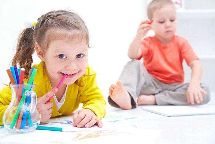 幼儿如何学好英语