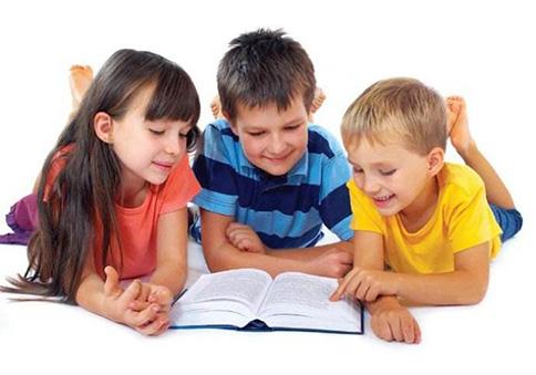 儿童英语一对一口语
