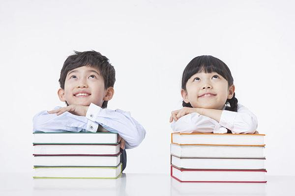 学英语有什么窍门吗