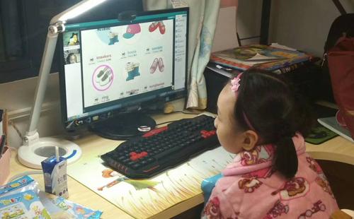 儿童生活英语怎么学习?
