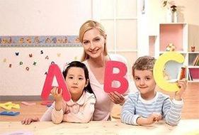 怎样培养孩子开口说英语