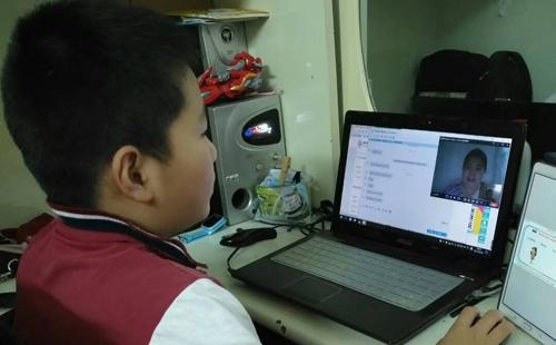 北京英语培训班