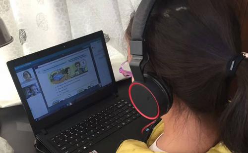 哪家儿童英语网课好?