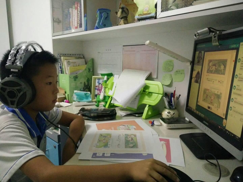 全外教少儿教学特点有哪些?给孩子报全外教英语课程好吗?