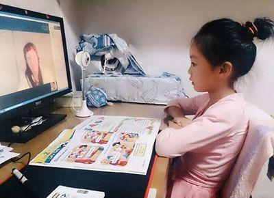外教英语幼儿
